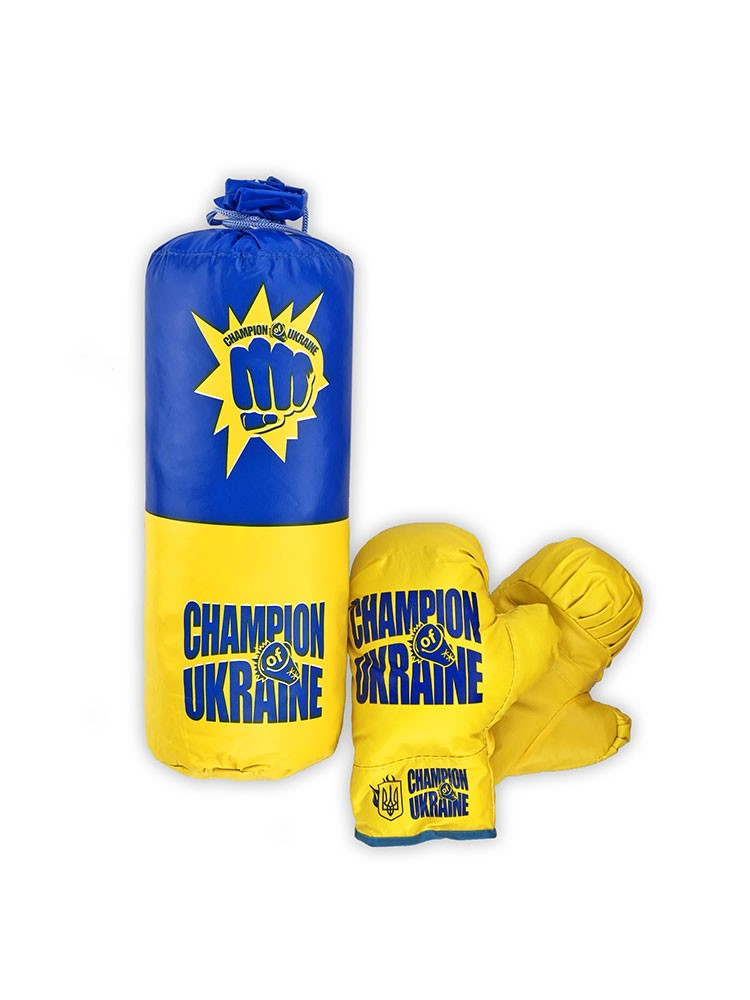 Champion Of Ukraine (малый)