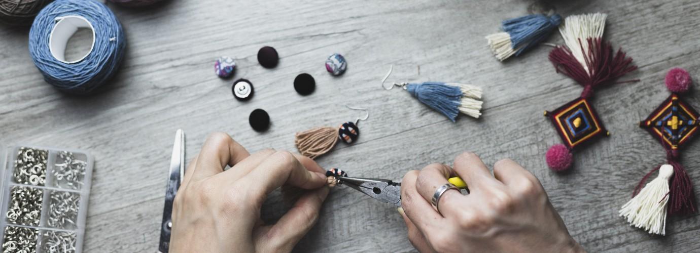 Поиск мастеров ручной работы