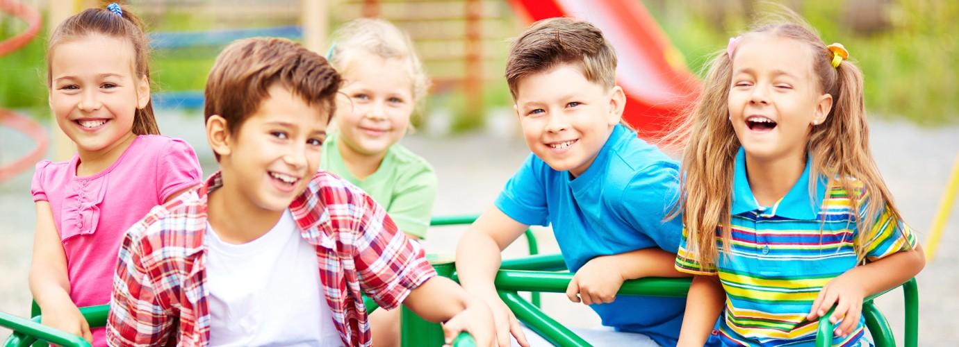 Поиск детей–моделей для фотосессий