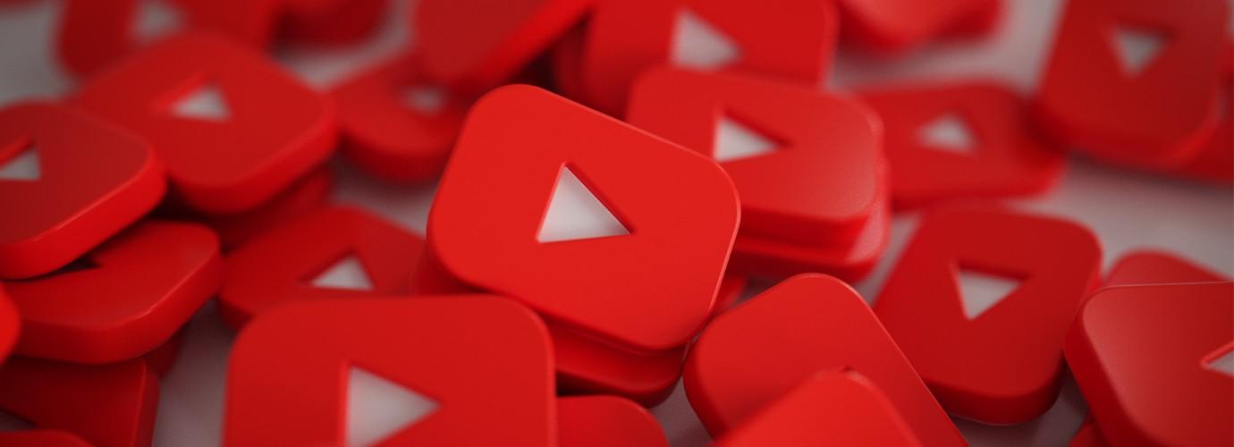 Поиск видео обзорщиков