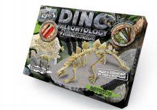 Dino Paleontology