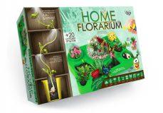 Home florarium