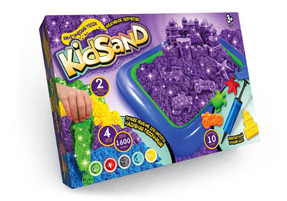 KidSand (1600 гр)