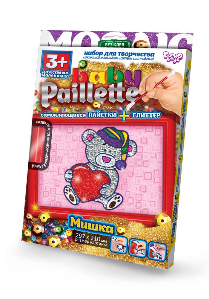 Baby Paillette