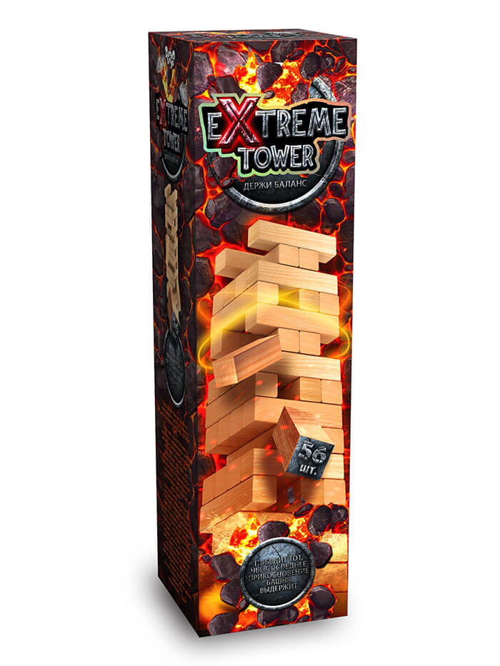 Extreme Tower