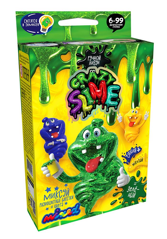 Crazy Slime Mini