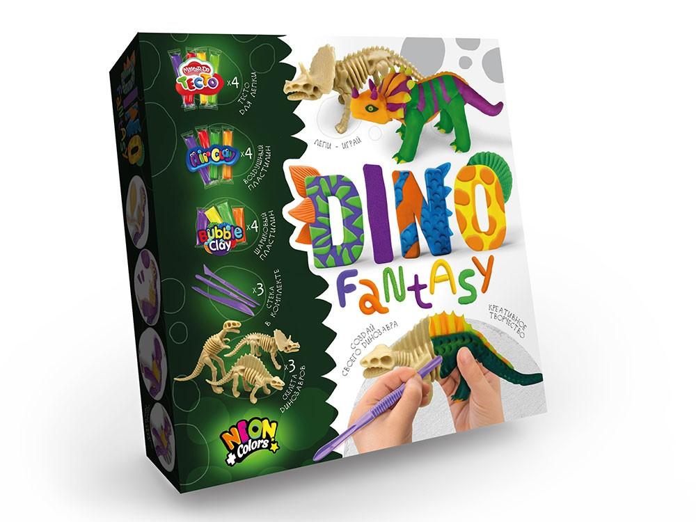 «Dino Fantasy»