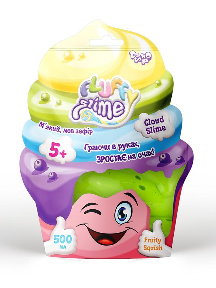 Fluffy Slime (500 мл)