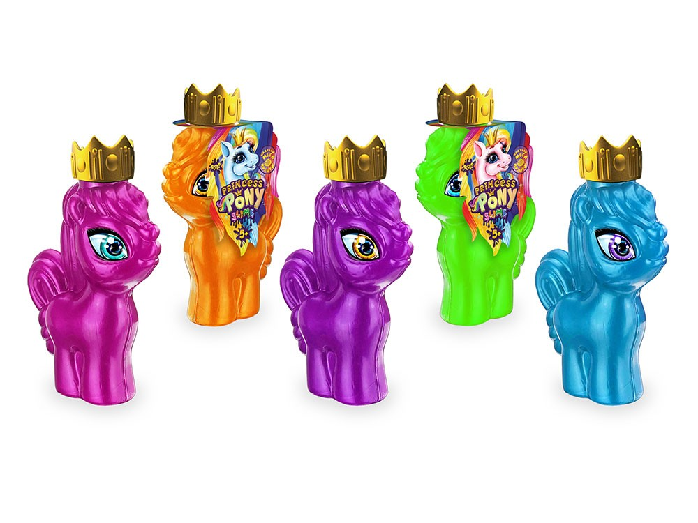 Princess Pony Slime