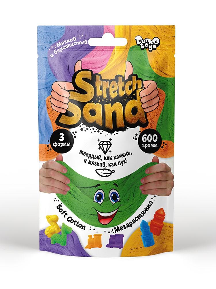 Stretch Sand (600 г)