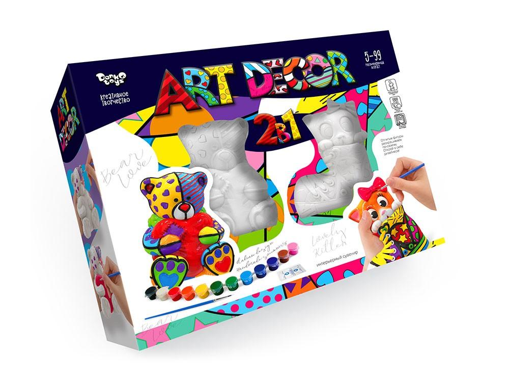 Art Decor 2в1