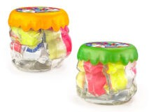 Rainbow Fluffy Slime 4XL (400 г)