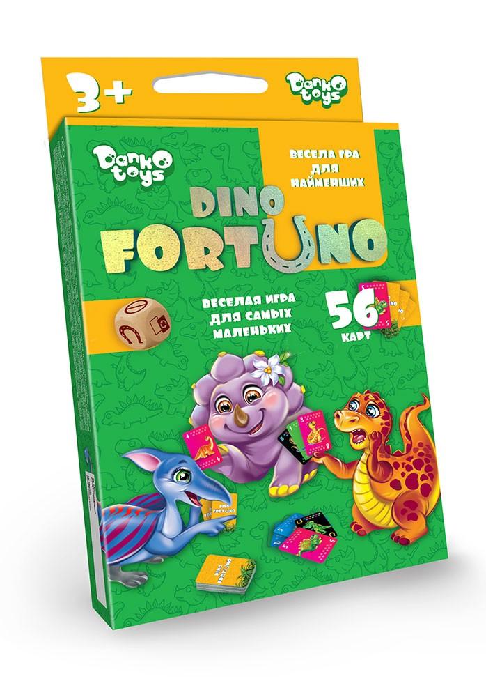 «Фортуно-Fortuno» Dino
