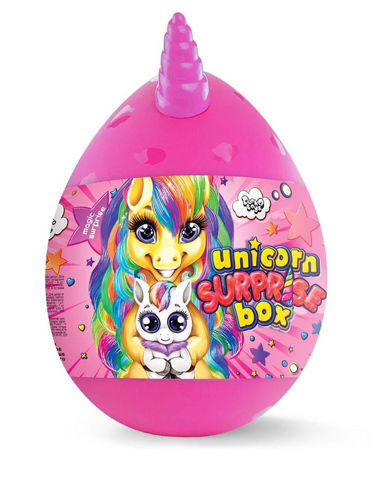 Unicorn Surprise Box