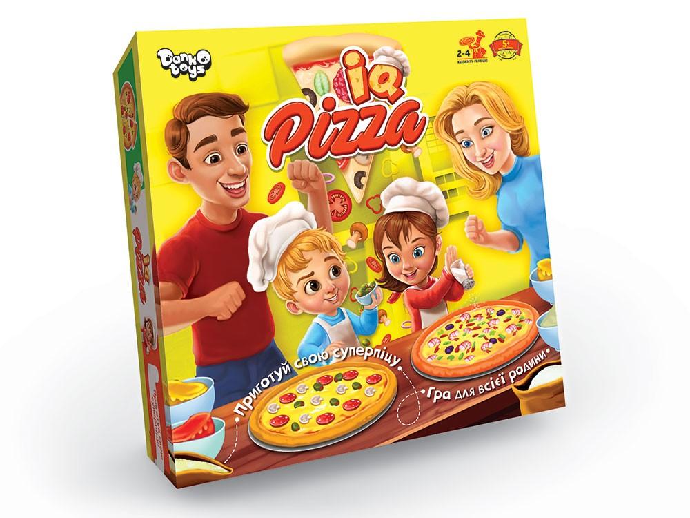 IQ Pizza