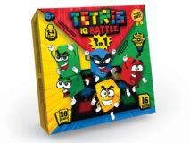 Tetris IQ Battle 3в1