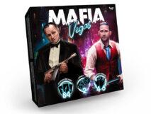 Mafia. Vegas