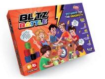 Blitz Battle