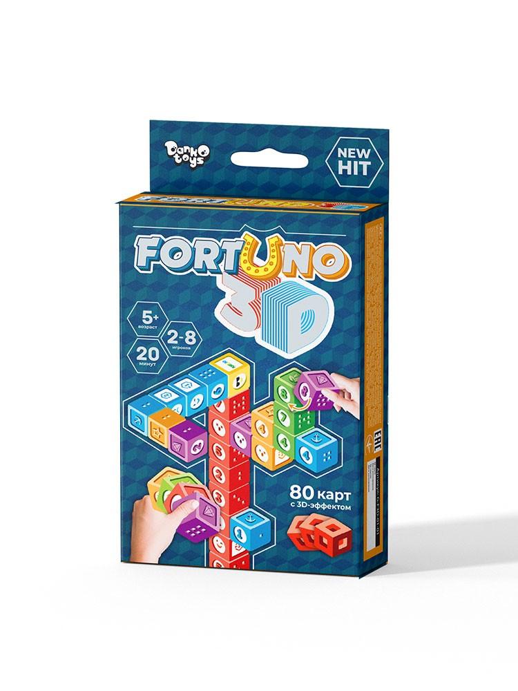 FortUno 3D