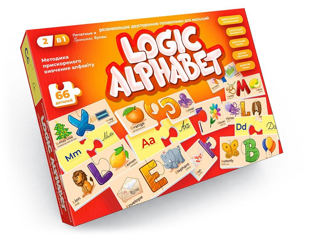 Логическая азбука